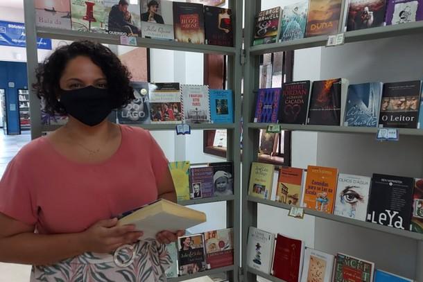 Biblioteca Pública cria novos canais de comunicação para incentivar a leitura