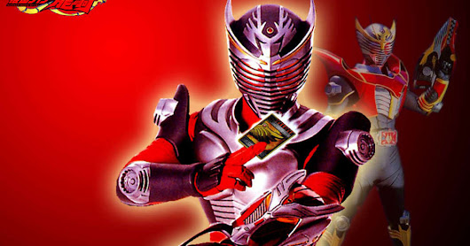 My Current Thoughts On Kamen Rider Series Part Two