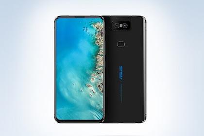ASUS ZenFone 6; Sebuah Inovasi Smartphone Berkelas