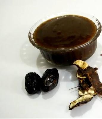 Recipe of Tamarind Chutney