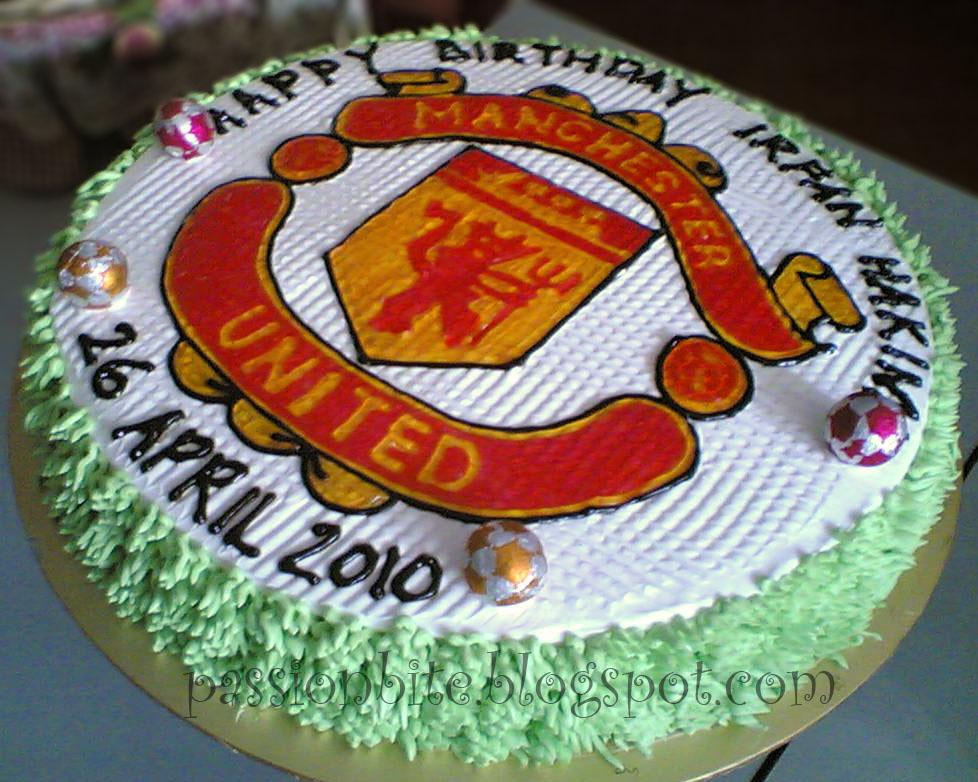 Passionbite Mu Birthday Cake