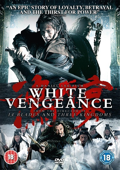 White Vengeance (2011) 720p BluRay x265 Esubs [Dual Audio] [Hindi ORG – Chinese] – 700 MB