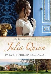 Julia Quinn.