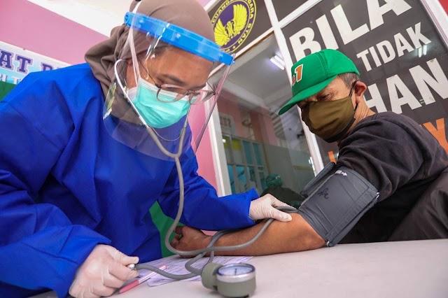 Yana : Pelaksanaan Vaksinasi Per Wilayah Dapat Percepat Herd Imuntiy