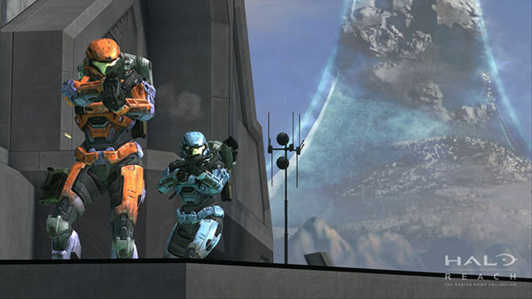 Halo-PC-Reach-disponible-The-Master-Chief-Collection-videos-juegos-Game-Pass-Xbox-One, Windows-10-Steam