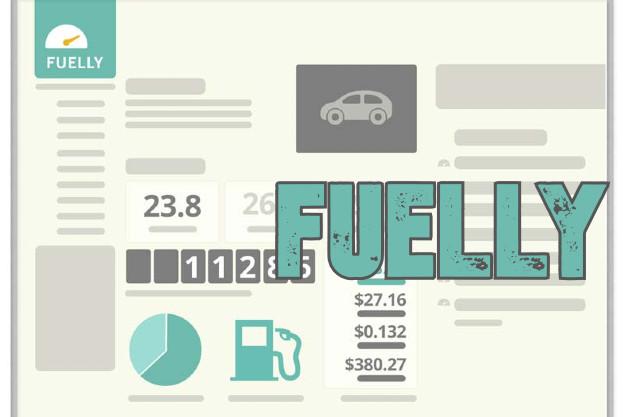 Fuelly - Κατάγραψε την κατανάλωση καυσίμου του οχήματός σου και εξοικονόμησε χρήματα