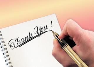 Ucapan Terima Kasih Dalam Bahasa Korea