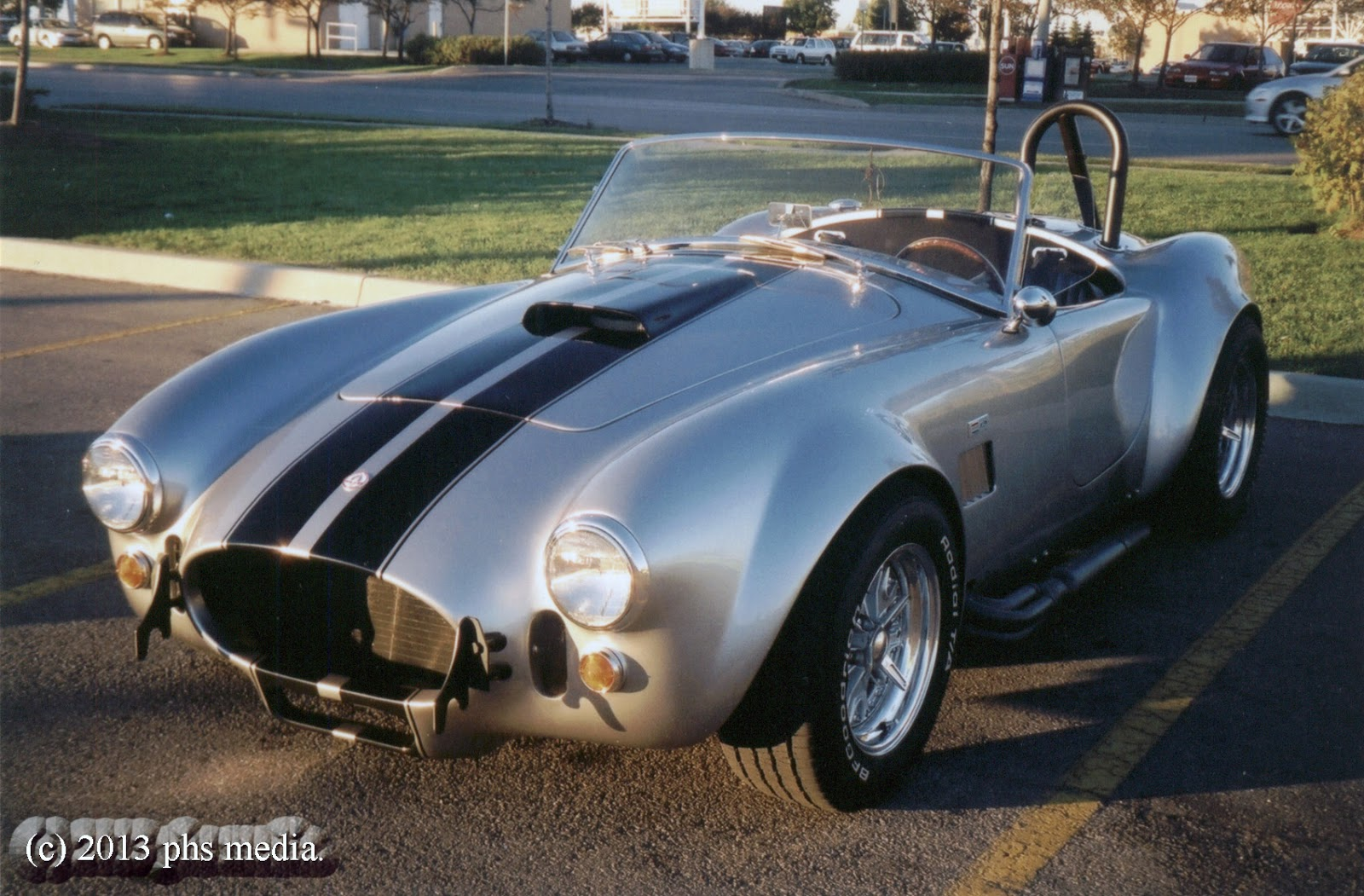 Ac Cobra Kit Car Wiring Diagram Example Electrical 1965 Shelby 427 Speed On A Budget Phscollectorcarworld Rh Blogspot Com Auto System Simple
