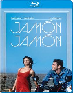 Jamón Jamón [BD25] *Castellano