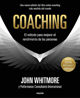 Coaching John Whitmore