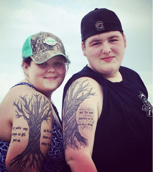 Sibling Tattoos