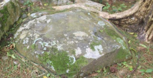 Misteri di Desa Wisata Colo Watu Puter Makam Ronggokusuma