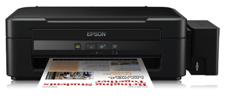 Epson L210 All In One Printer Driver Download