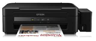 Epson L210 Printer (Epson L210 scan Driver) driver for Windows