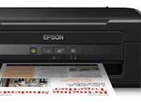 Epson L210 Printer (scan) driver for Mac