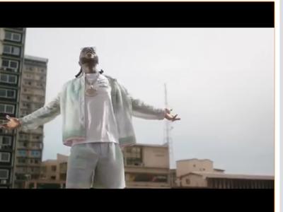 [Video] Burna Boy - JERUSALEM (remix)