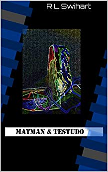 Matman & Testudo (Kindle Version)