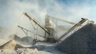 Sai Laxmi Rock Sand Crushing Industries