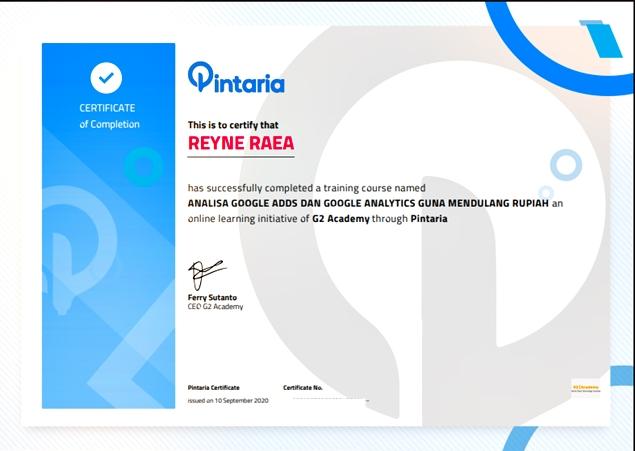 sertifikat pelatihan prakerja gelombang 7