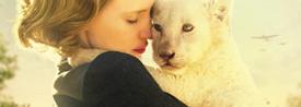 Película La casa de la esperanza, The Zookeeper's Wife - Cine de Escritor
