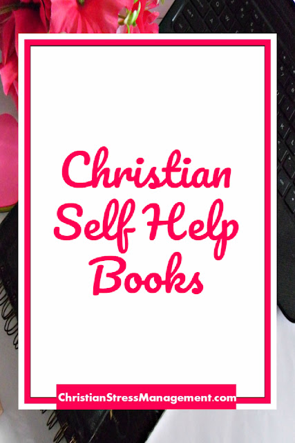 Christian Self Help Books