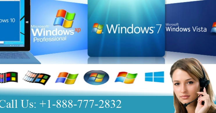 Consult Windows Support to Cut Down the Existing Issue