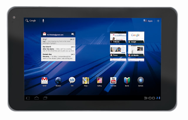 How To Root LG Optimus PAD - Rootthat