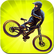 Download Free Bike Mayhem Mountain Racing Game Hack Unlimited Lives, Unlock all 100% working and Tested for IOS and Android