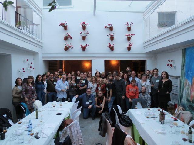 Gastronómadas en Málaga