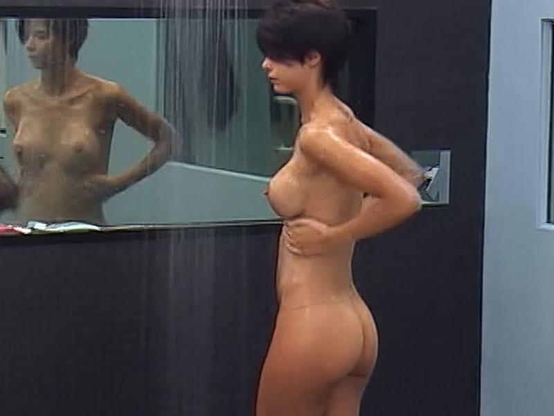 Big brother screencaps naked