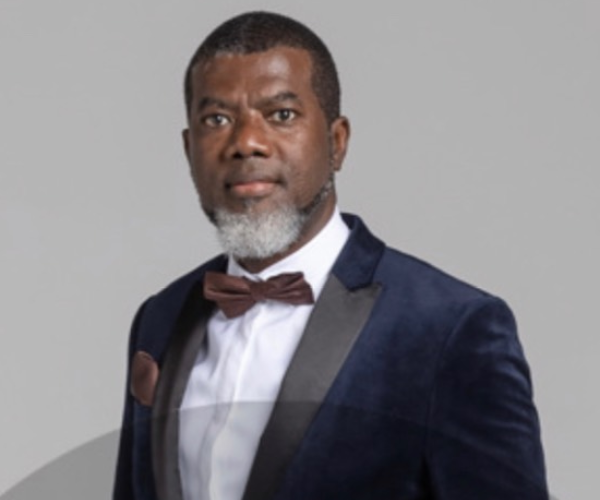Read a course that is relevant - Reno Omokri