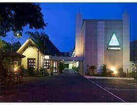 Hotel Sentana Pemalang