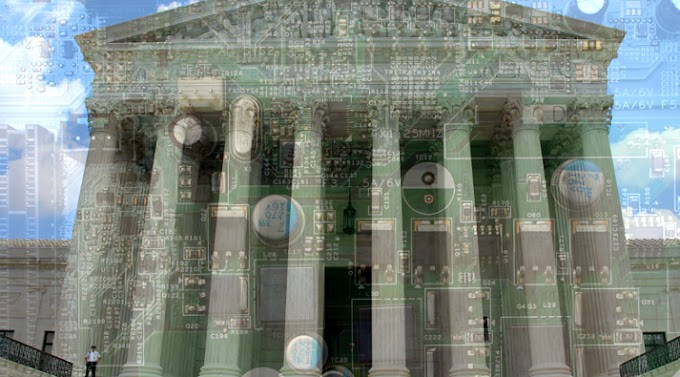 Lawyers Beware: Artificial Intelligence Is Learning Law - And Doing Frighteningly Well...