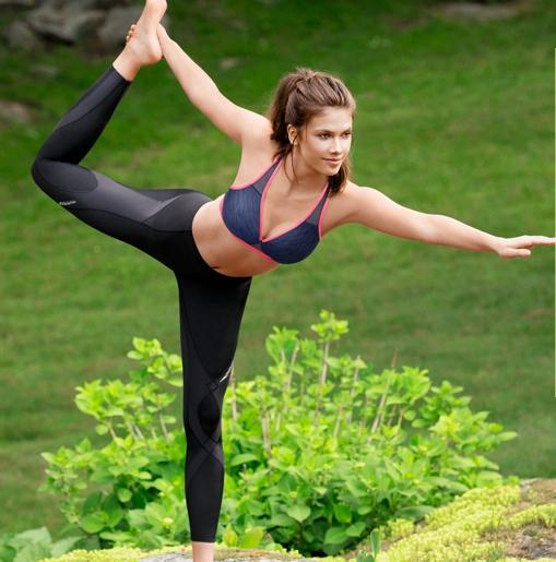 Fashionista Yoga
