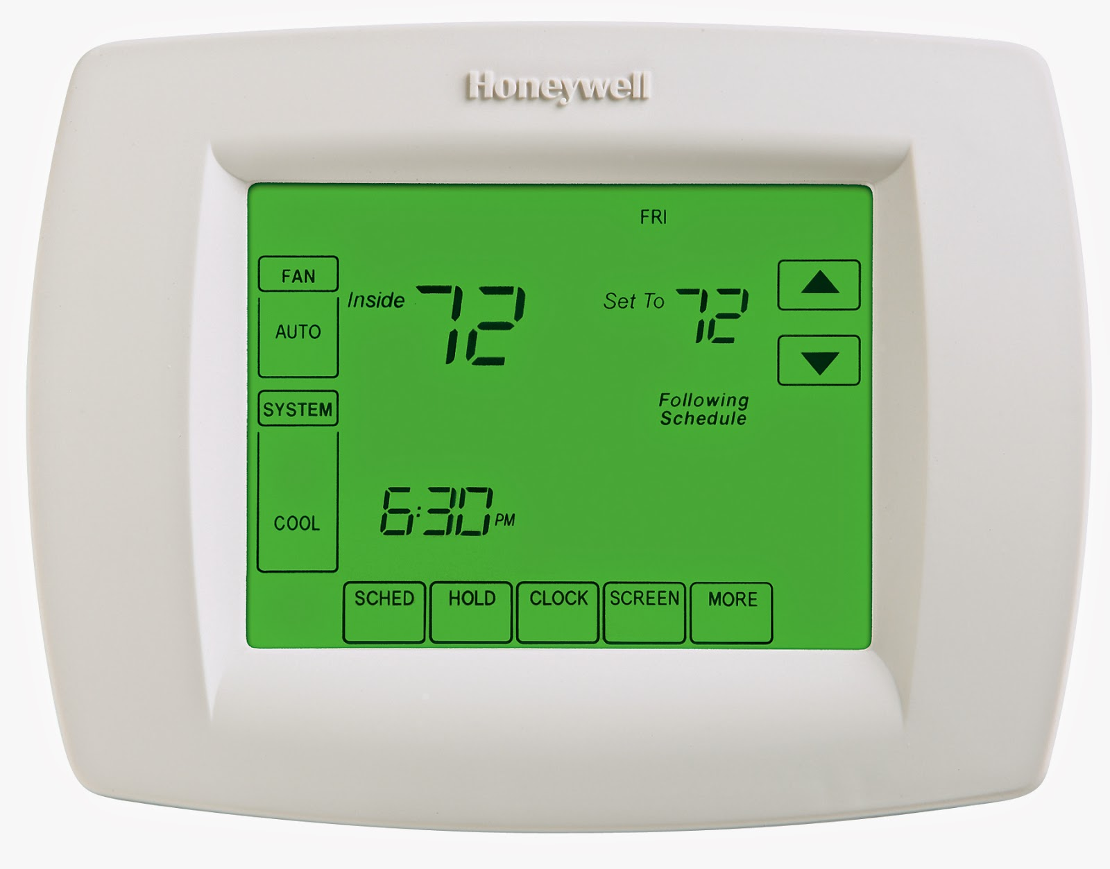 Honeywell Vision Pro 8000 Manual Download Manual PDF Online #0C3310