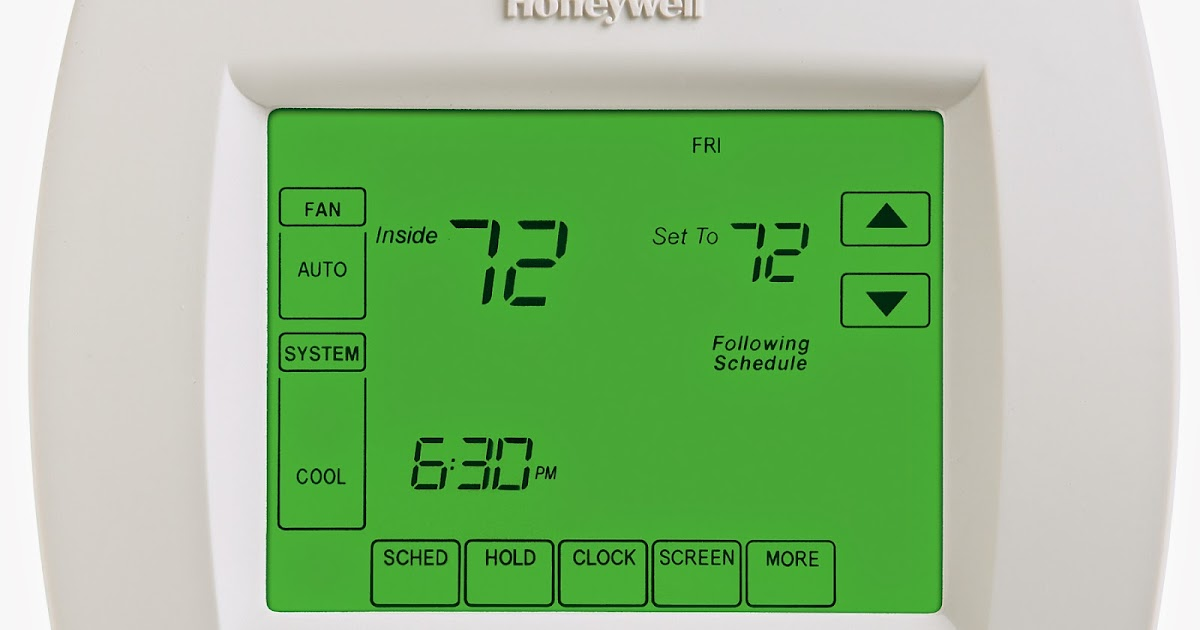 Honeywell Vision Pro 8000 Manual on honeywell visionpro 8000 thermostat