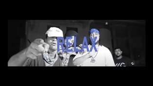 RELAX Lyrics - KKG