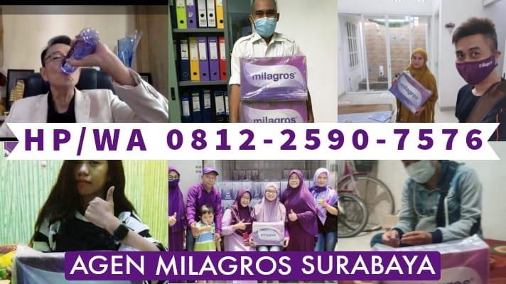 Agen Milagros Surabaya, WA 0812-2590-7576