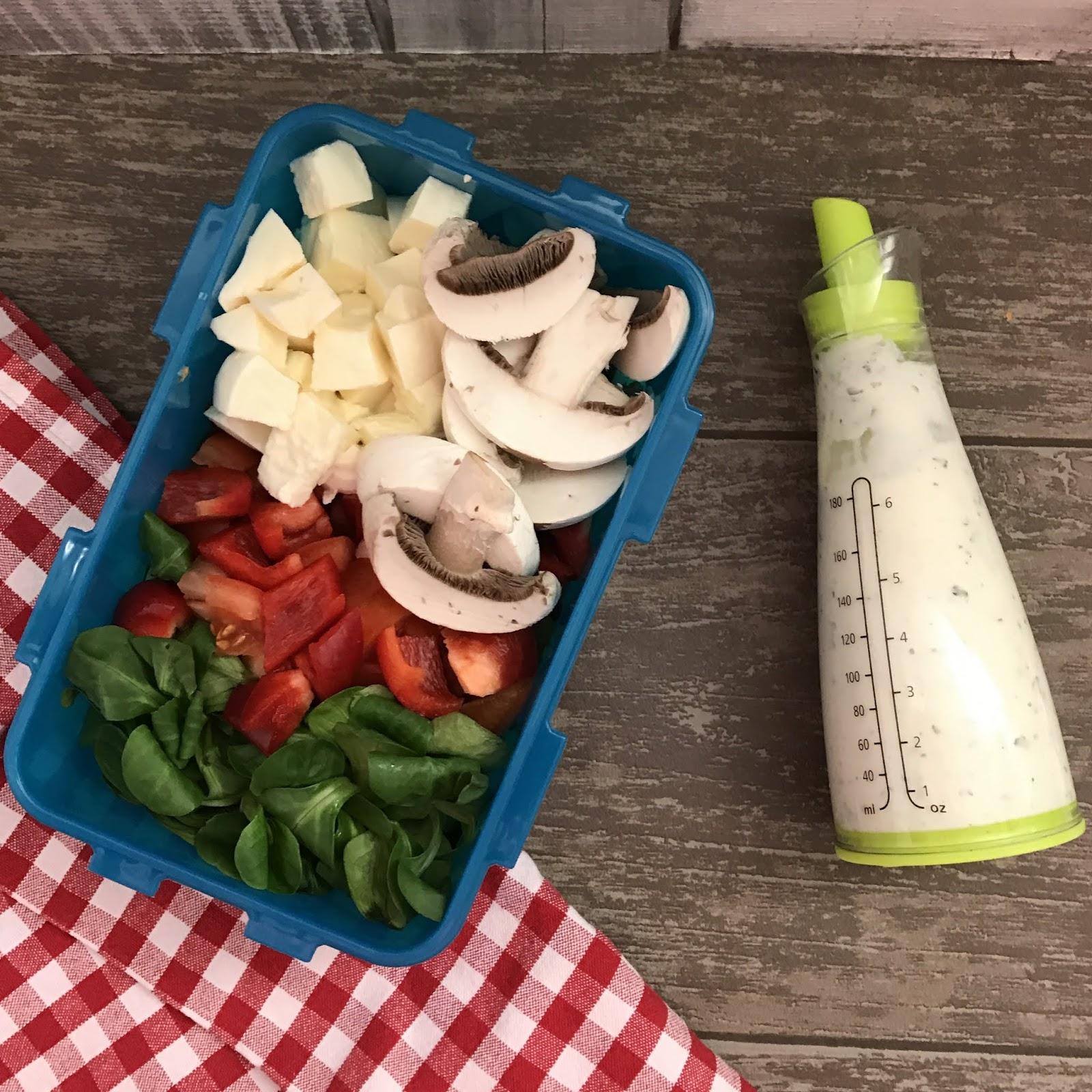 Salatdressings