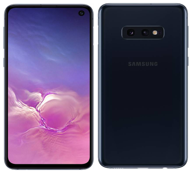 Samsung Galaxy S10-E