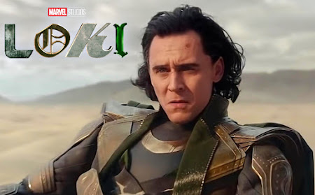 Marvel Tom Hiddleston's 'Loki' New Trailer Release Reveals New Adventure