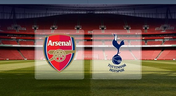 Live broadcast | Watch the match between Arsenal and Tottenham in the English Premier League
