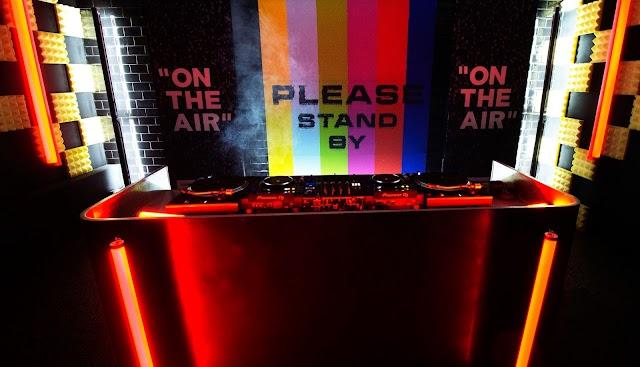 Vans lanza su canal de  transmisión online en vivo: Channel 66