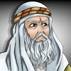 アブラハム画像