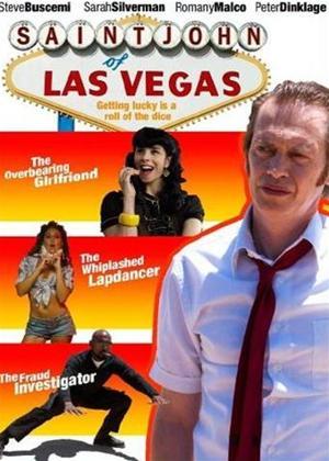 Saint John of Las Vegas (2009) ταινιες online seires xrysoi greek subs