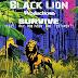 "Black Lion feat. Testament & Ray Robinson - ""Survive"" (Remix)"