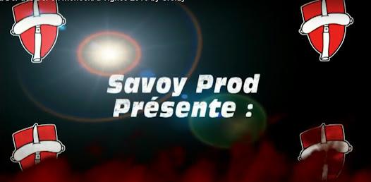 logo savoy prod 2008