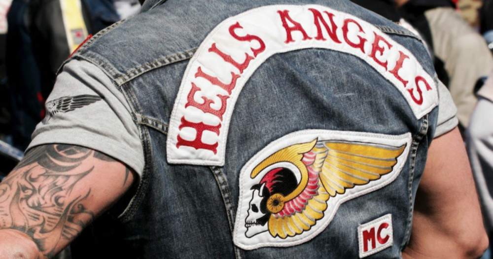 Hells Angels Rhine Area