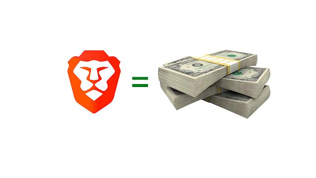 Brave - El navegador que te paga por usarlo