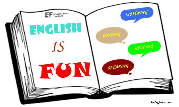 Cara Belajar Bahasa Inggris Menyenangkan dengan Hasil Maksimal